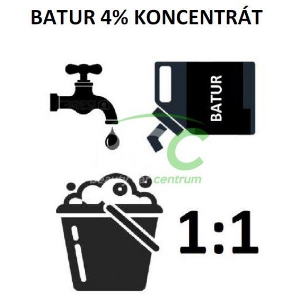 batur.4%.koncentrat